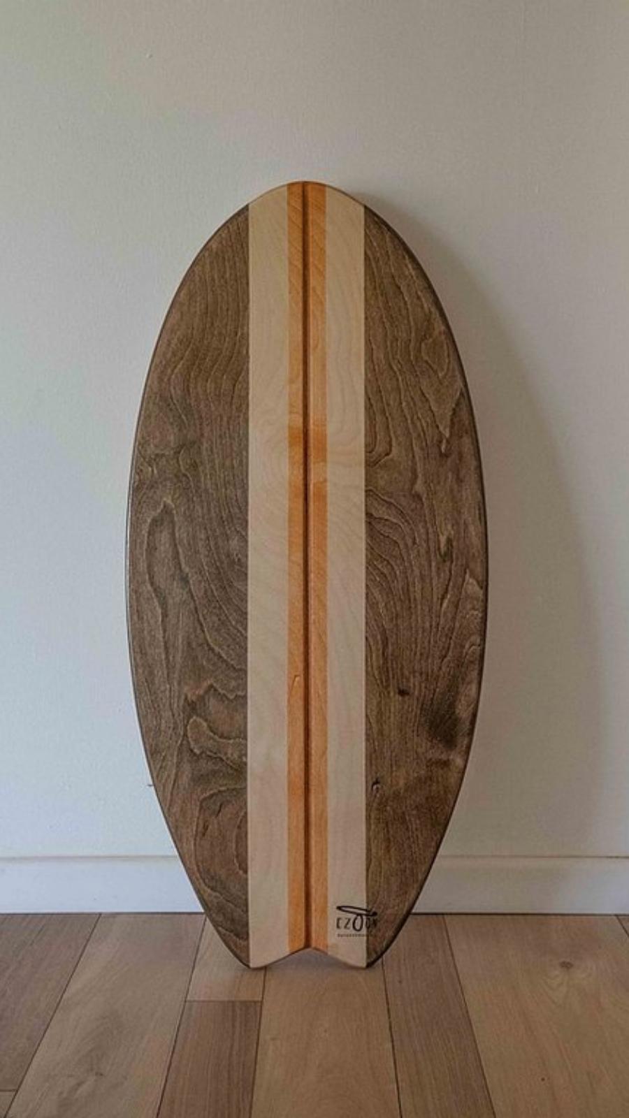 באלאנס בורד מעץ